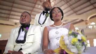 Chioma & Chukwuka's wedding 2015