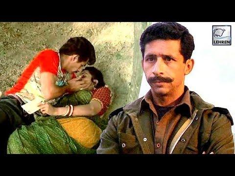 Naseeruddin Shah Was Afraid To Do A Bold Scene With Hema Malini