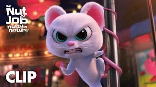 """The Nut Job 2: Nutty by Nature - """"Cotton Candy Swirl"""" Clip - In Theaters FRIDAY"""