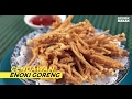 Download Video Cendawan Enoki Goreng 3GP MP4 FLV