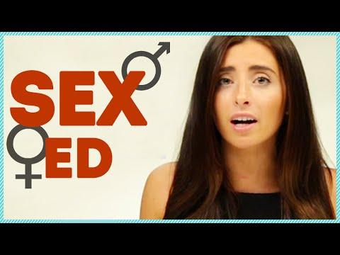 Xxx Mp4 SEX ED Classes In High School W Lauren Elizabeth 3gp Sex