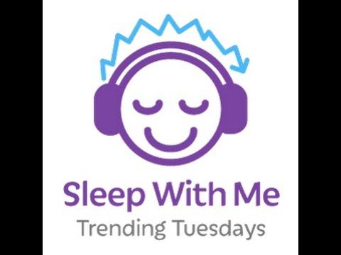 Groundbreaking Boring Sleep Podcast Presents |
