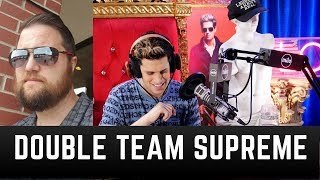 Milo Jeremy Double Team Magic The Gathering
