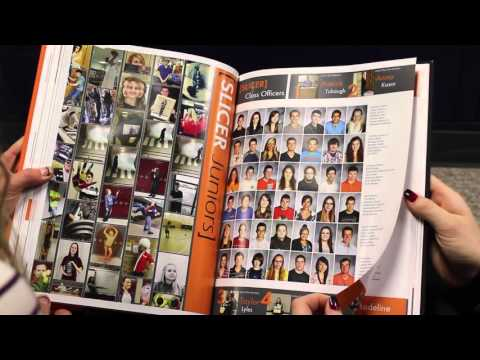 An Inside Look Into the Making of the Yearbook