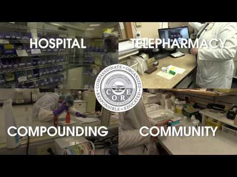Pharmacy Technician As A Career