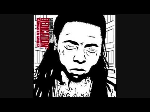 Lil Wayne - Gettin' Some Head (Feat. Pharrell Williams)