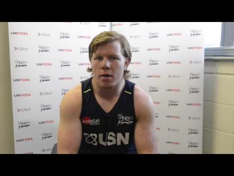 Academy Hooker Nic Dolly Talks About Week Training With First Team