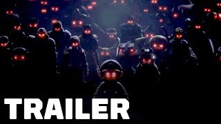 Super Smash Bros. Ultimate Adventure Mode 'World of Light' Trailer