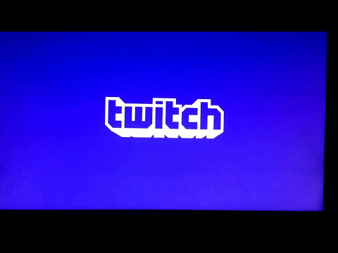 How to fix log in problem with Twitch app on PS4