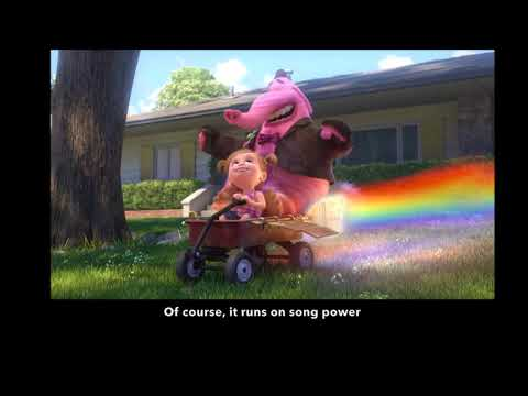 Learn/Practice English with MOVIES (Lesson #15) Title: Inside Out