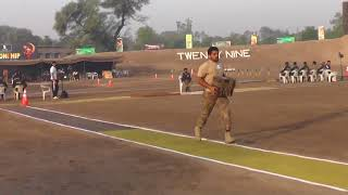 Pakistan Army Combat Efficiency Test - 1