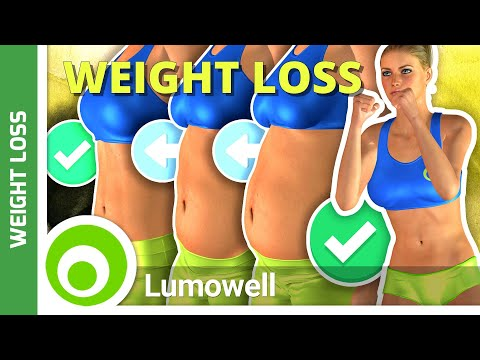 Cardio Workout to Lose Belly Fat - 25 Minute Cardio at Home