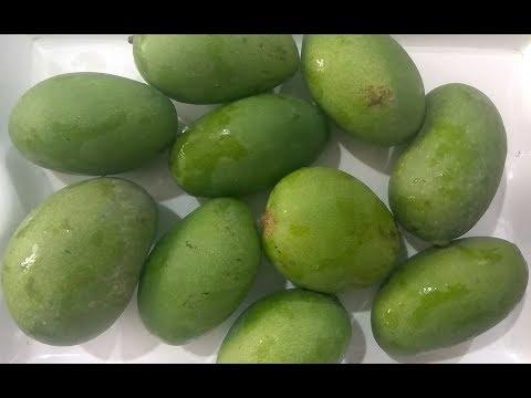 कच्चे  आम  की  खट्टी  मीठी  चटनी  | Raw Mango Sweet and Spicy Chutney