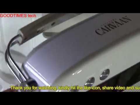 Saregama CARVAAN | Unboxing and short review.
