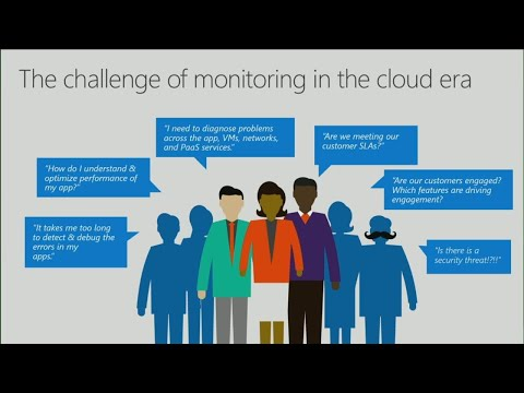 Analyze & Debug applications across your DevOps workflow with Azure Application Insights |