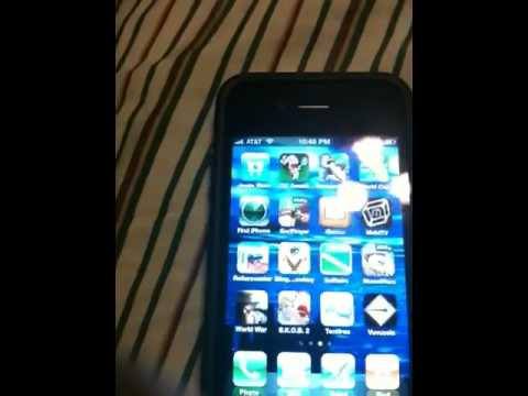 iPhone 4 lost signal even have bumper from apple