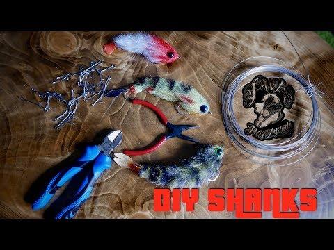 DIY shanks