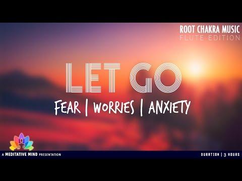 ROOT CHAKRA MUSIC | Chakra Balancing & Healing Meditation Music | feat. Indian Flute | Muladhara