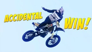 Accidental Win - My Bike B*tch!