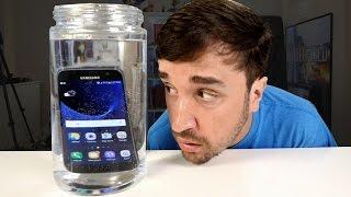 IPHONE NUNCA MAIS? - Comprei um Galaxy S7.