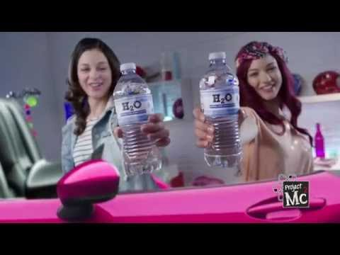 Project Mc² H₂O RC Car | Commercial