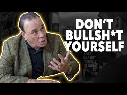 The No Excuse Guide to Success with Jon Taffer and Lewis Howes