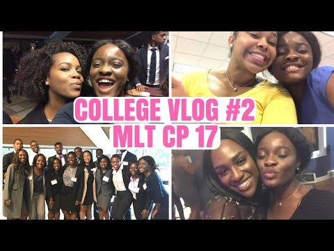 COLLEGE VLOG #2: JOINING ORGANIZATIONS/CLUBS, NETWORKING & MAKING NEW FRIENDS!! || SIMINSPIRED