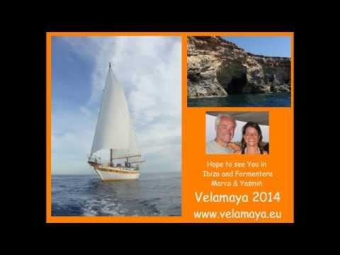 Formosa 51 Velamaya 2014 Sailing Ibiza Formentera Alicante