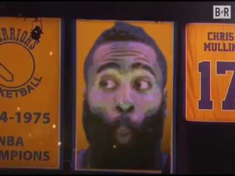 Rockets Raise Their Own Banner After Beating Warriors at Oracle Arena