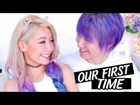 Our First Time | The Story of our first