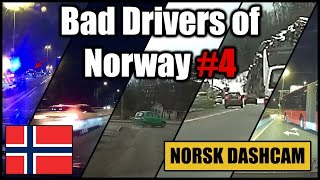 Bad Drivers of Norway #4