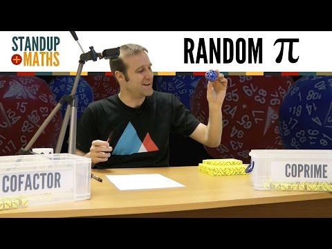 Generating π from 1,000 random numbers
