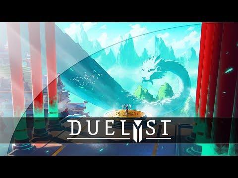 Gauntlet : Aller le plus loin possible avec un deck ! - Duelyst + Giveaway