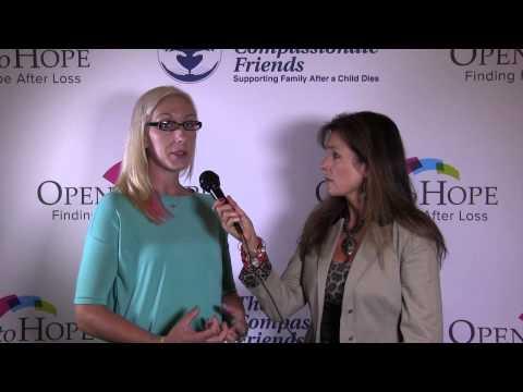 Stephanie Groepper: Spouse Loss