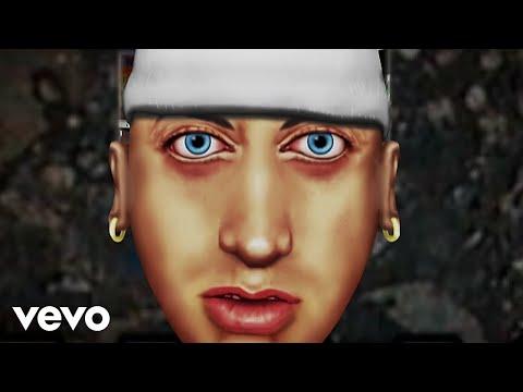 Eminem - White America (Official Music Video)