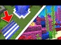 Minecraft: New Water and Coral Reefs