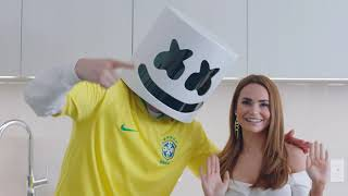Top 10 Cooking with Marshmello Special Guests
