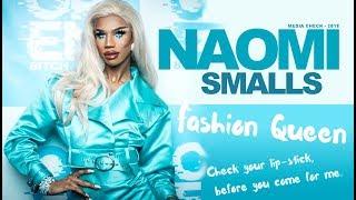 Best Of Naomi Smalls