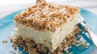 The Best Desserts You