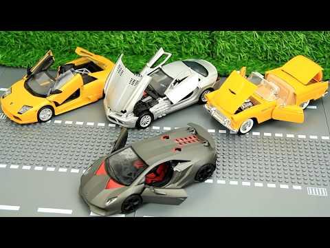 Super Cars for Kids