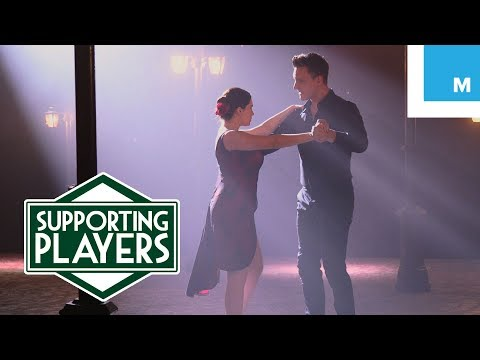 The Choreographer Behind 'Crazy Ex-Girlfriend' - Supporting Players