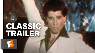 Saturday Night Fever (1977) Trailer #1   Movieclips Classic Trailers