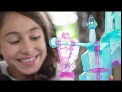 Hasbro MLP Crystal Empire Kristalno Kraljestvo Slovenija