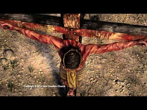 Joseph Prince - Calvary Animation Video (What Happened At The Cross)