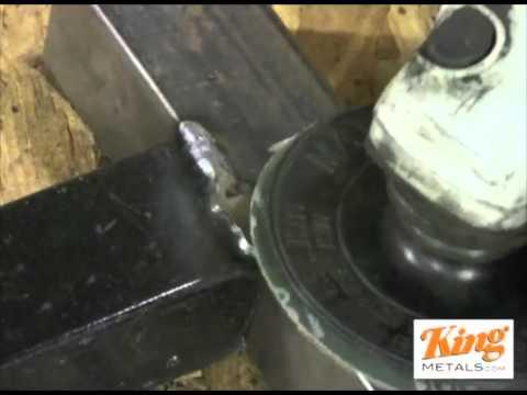 How to Use a Grinder Disk & Sanding Disk
