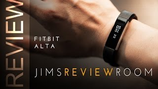 Fitbit Alta Newest Budget Activity Tracker Review