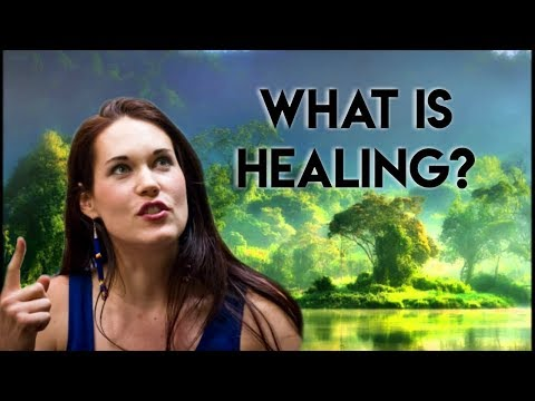 What is Healing? - Teal Swan -