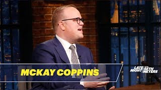 McKay Coppins on Why Trump