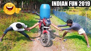 Must Watch New Funny Video 2019 😂😁 10 Min Full Comedy Video | Ep-96 | #BindasFunBoys