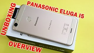 Panasonic Eluga I5 Indepth Unboxing And Review